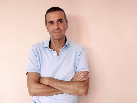 Ubaldo Ballinari, medico veterinario in Ticino